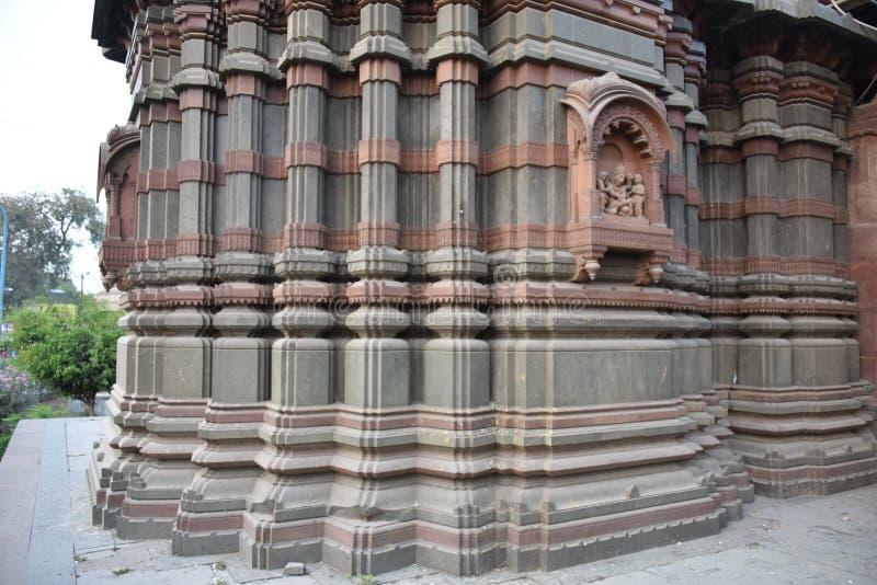 Chhatri de Krishnapuri, Indore Madhya Pradesh imagenes de archivo