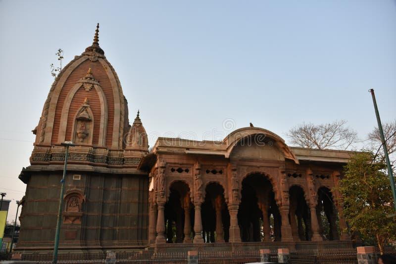 Chhatri Krishnapuri, Indore Madhya Pradesh στοκ φωτογραφίες με δικαίωμα ελεύθερης χρήσης