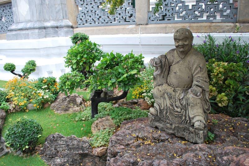 Chińczyk Feng Shui zdjęcia stock