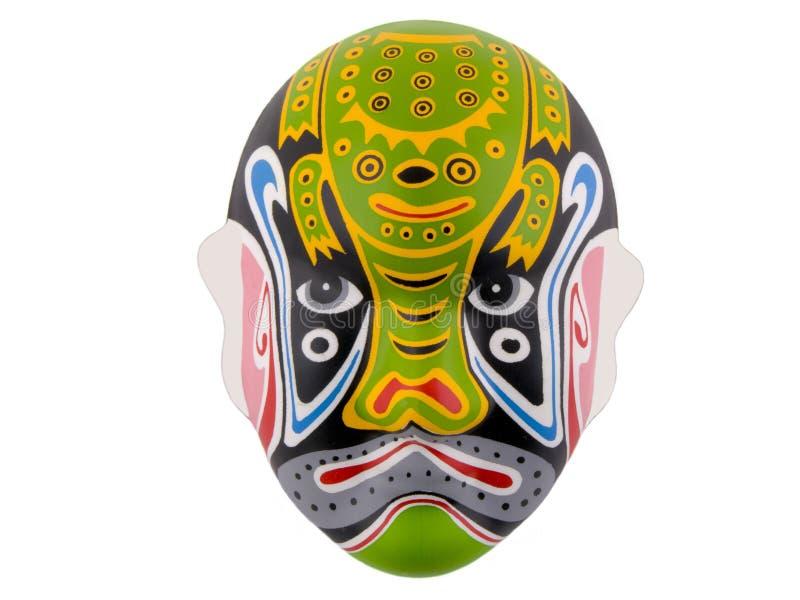 chińczyk maska zdjęcia royalty free