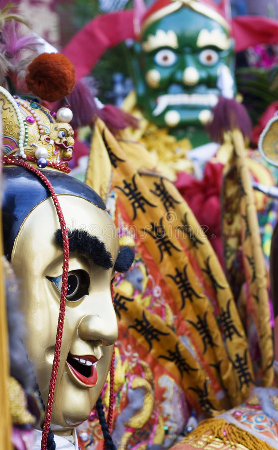 chińscy bóg obrazy royalty free