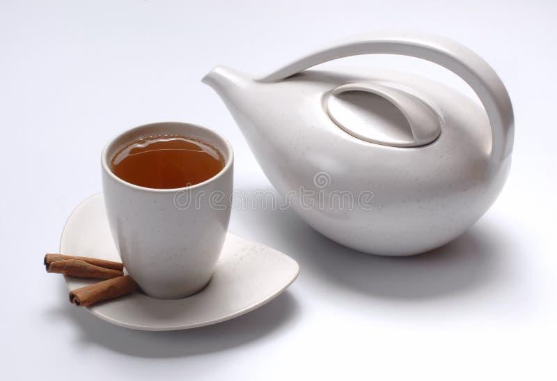 chińska herbata zdjęcie stock