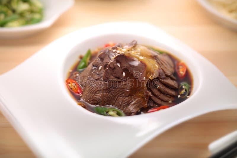 Chińska karmowa kultura zdjęcia stock