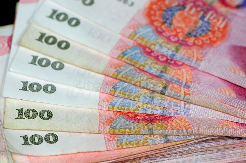 chińska waluty