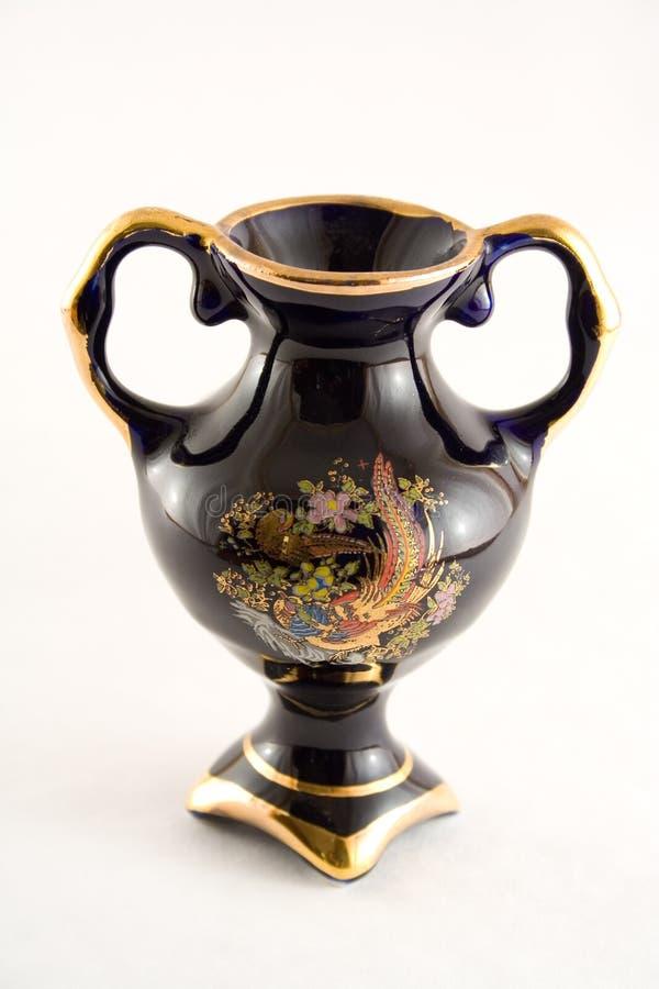 chińska waza obrazy stock