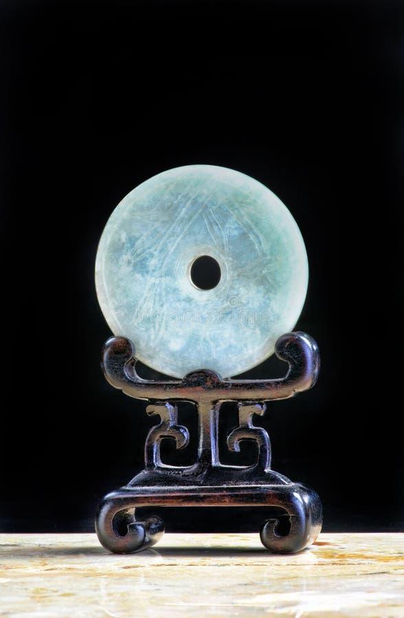 Chiński chabeta Bi obraz stock
