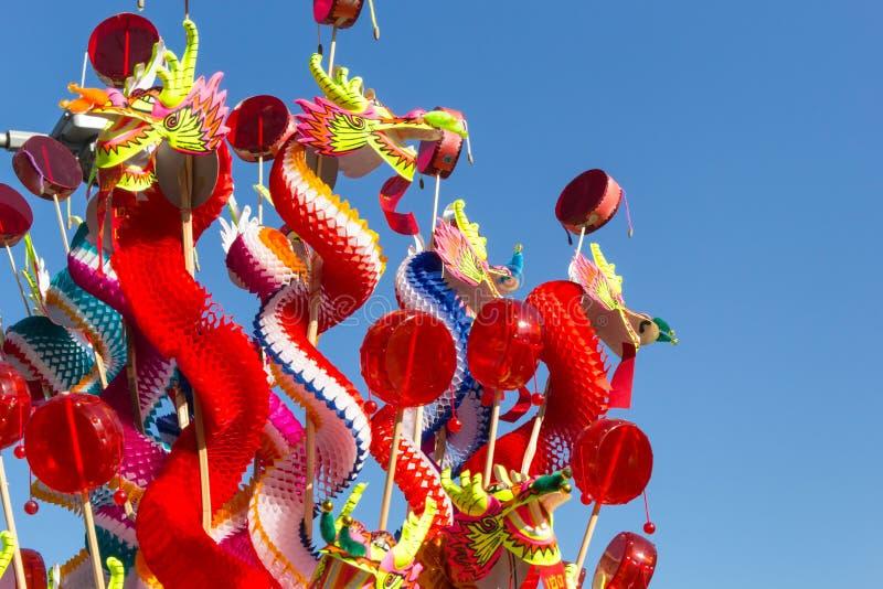 Download Chiński Rzemiosło Papieru Smok Zdjęcie Stock - Obraz złożonej z istota, dekoracje: 57673952