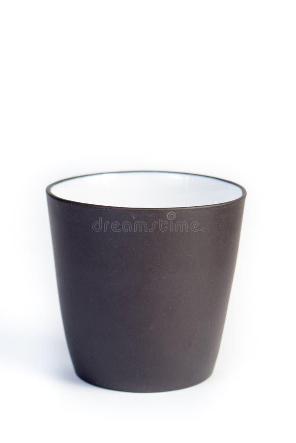 Chiński teacup zdjęcia stock
