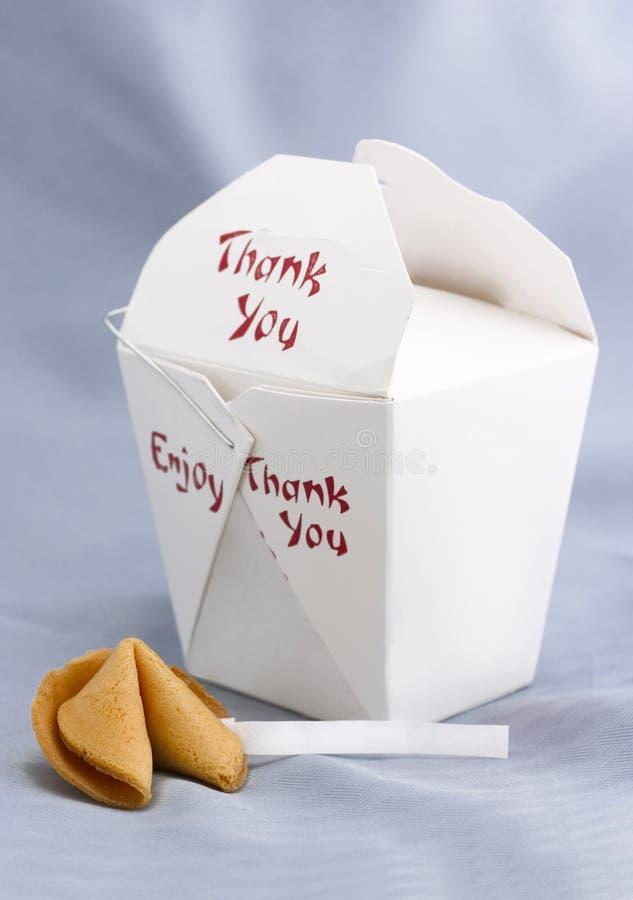 chińskie jedzenie, fotografia stock