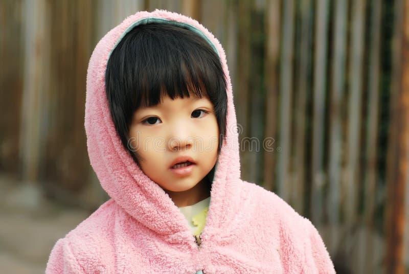 Download Chińska Dziewczyna Obrazy Royalty Free - Obraz: 21670259