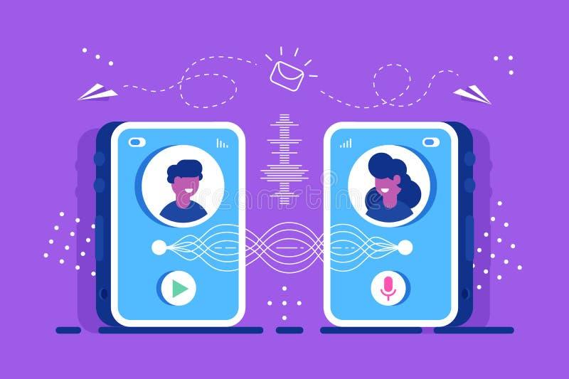 chiacchierata discuta Videochat Istruzione royalty illustrazione gratis