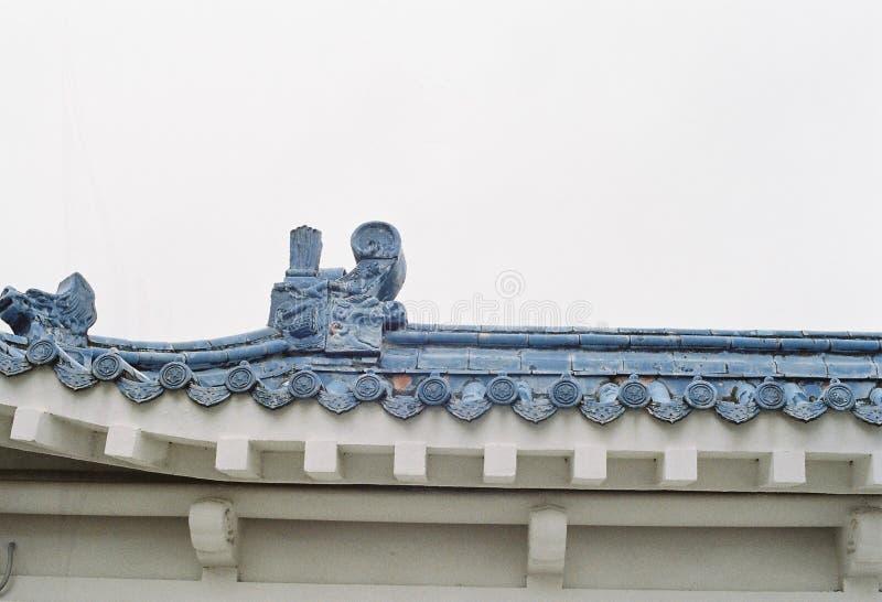 Chiang Kai Shek Memorial Hall Taiwan lizenzfreie stockfotografie