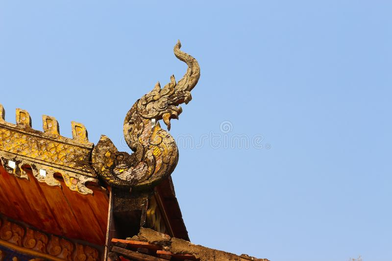 Ayutthaya, the ancient city of Thailan royalty free stock images