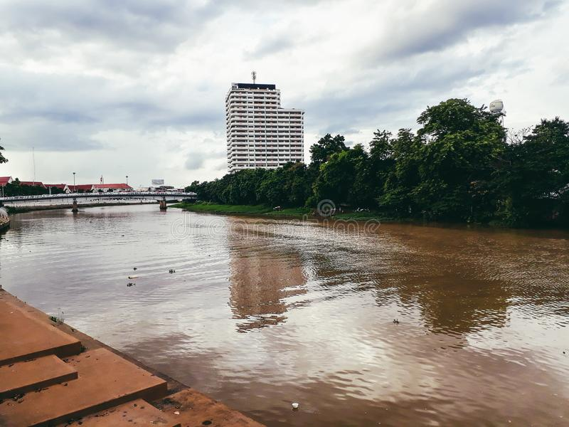 Chiang Mai immagini stock libere da diritti