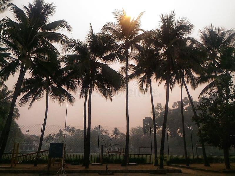 Chiang Mai Air Quality Index ( AQI) es malsano ahora para los grupos sensibles imagenes de archivo