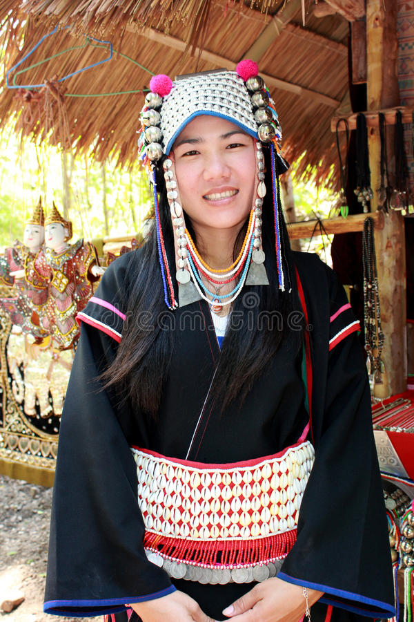 Chiang Mai Hilltribe people