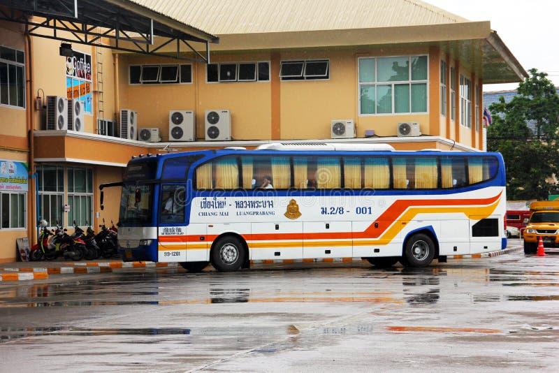 Download Chiang Mai And Luangprabang Bus. Editorial Photo - Image: 26679416
