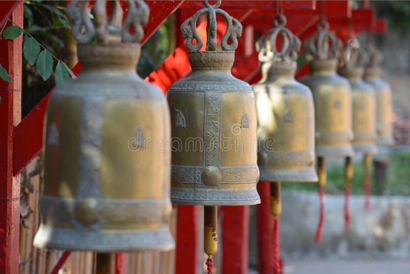 Chiang Mai, Tailândia imagem de stock