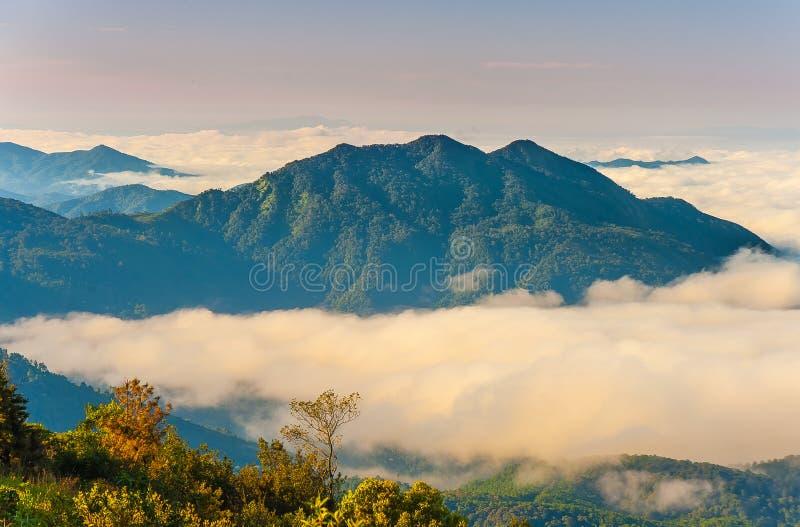 CHIANG MAI, TAJLANDIA obraz stock