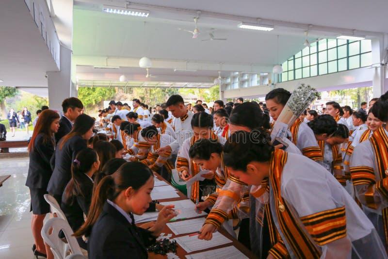 Chiang Mai Tajlandia zdjęcie stock