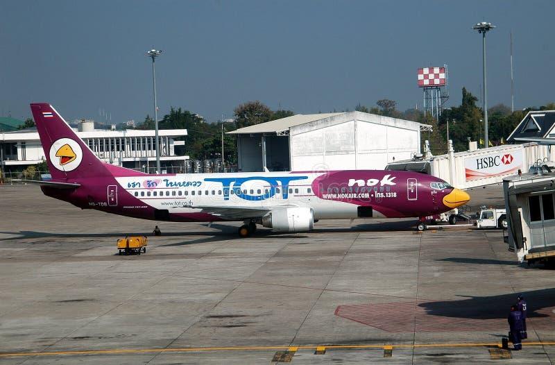 Download Chiang Mai, TH: NOK-Fluglinien Airbus Redaktionelles Stockfotografie - Bild von purpurrot, flughafen: 26362242