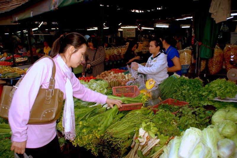 Download Chiang Mai, TH: Songpat Produce Market Editorial Image - Image: 26362350