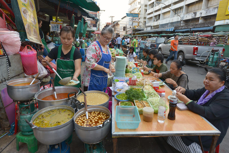 Chiang Mai, Thailand lizenzfreie stockfotografie