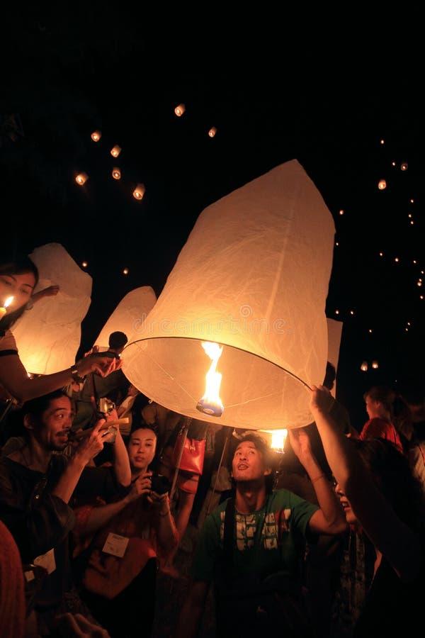 Chiang Mai Thailand foto de stock