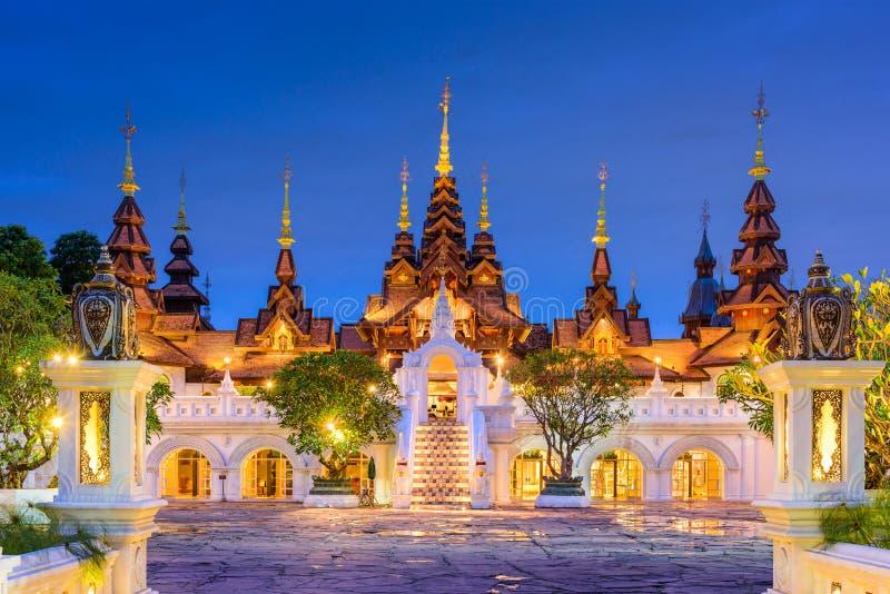 Chiang Mai Thailand fotografering för bildbyråer