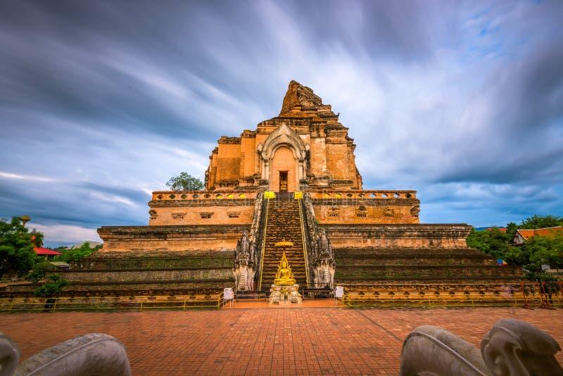 Chiang Mai Thailand royaltyfri fotografi