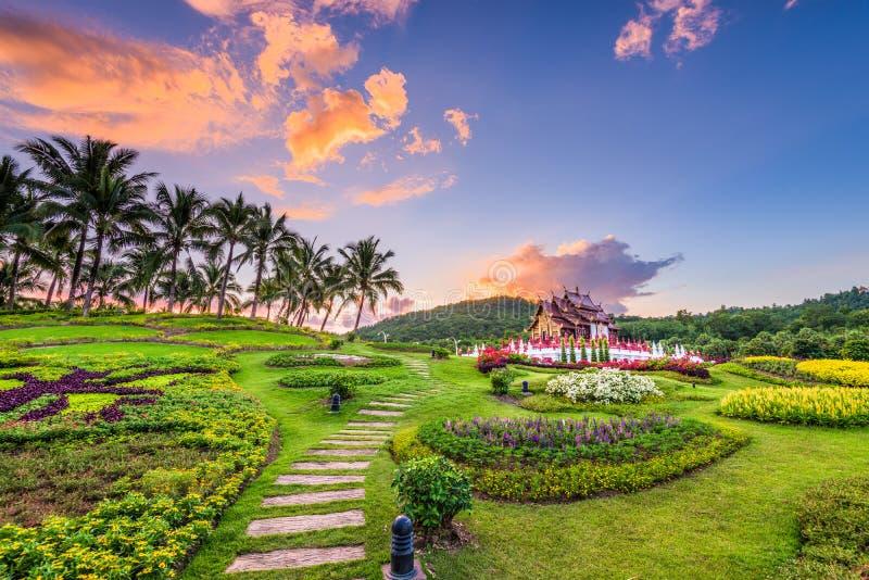 Chiang Mai Thailand arkivbild