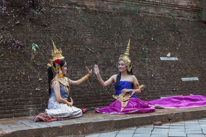 CHIANG MAI, THAILAND - FEBRUARI 01, 2014 royalty-vrije stock afbeelding