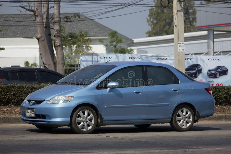 Private City Car Honda City Editorial Photography Image Of Asian