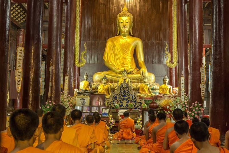 CHIANG MAI, THAILAND - NOVEMBER 04, 2014 stock foto