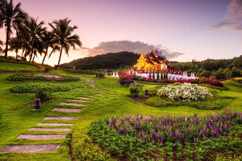 Chiang Mai Thailand royalty free stock photos
