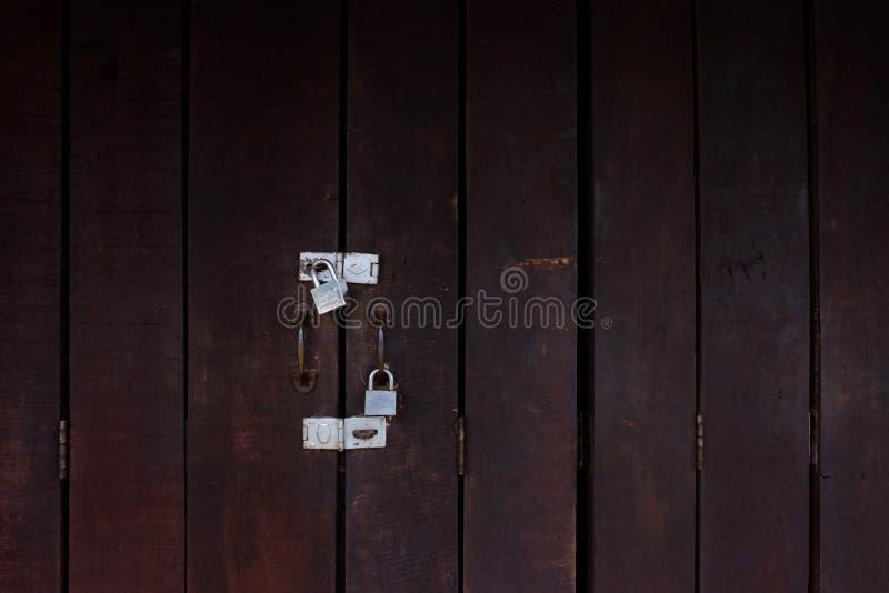 Chiang Rai, Tailandia - 12 giugno 2018: affare chiuso, bus locale fotografie stock libere da diritti