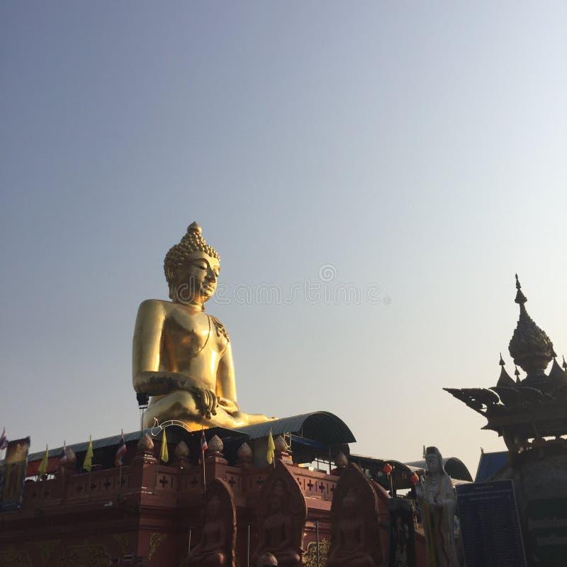 Chiang Saen fotografia de stock