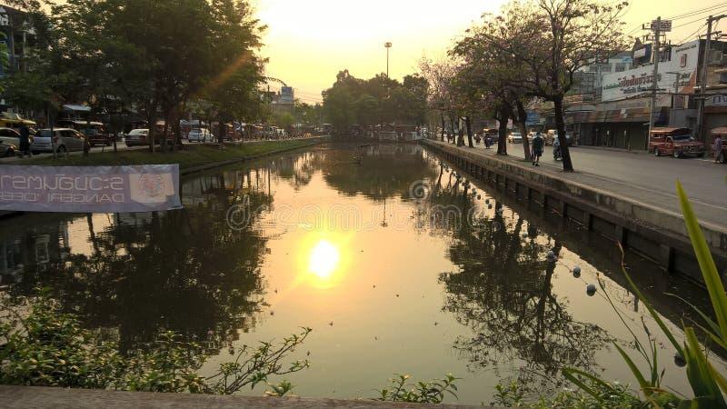 Chiangmai royaltyfri foto