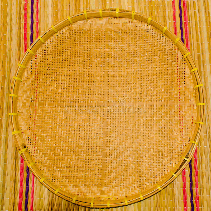 Download Chiangmai, Thai Weave stock photo. Image of weave, handicraft - 22845124