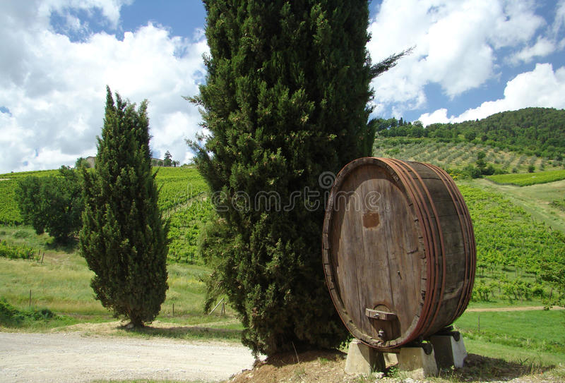 Chianti stock photos