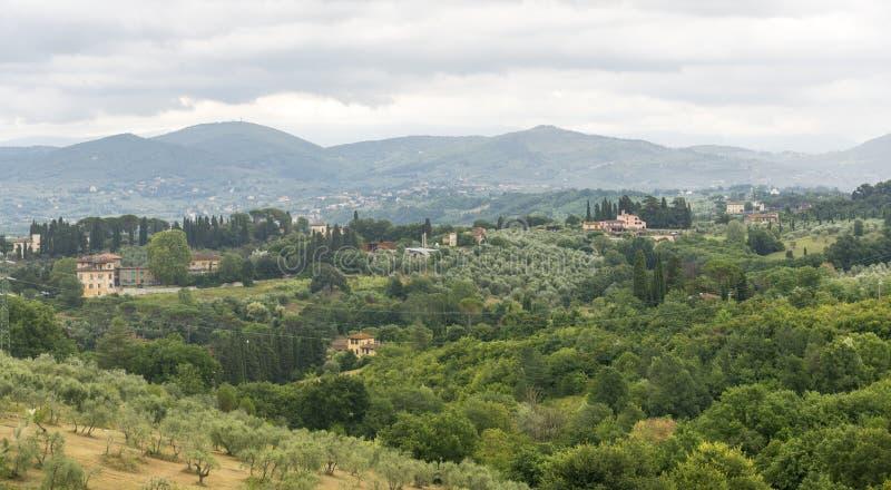 Download Chianti, Tuscany zdjęcie stock. Obraz złożonej z kolor - 53788062