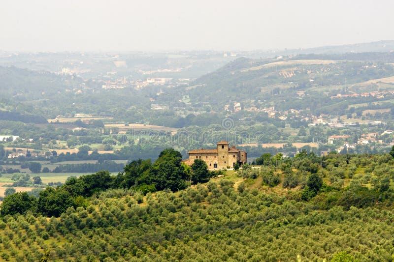 Download Chianti (Tuscany), Old Farmhouse Stock Photo - Image: 22076762