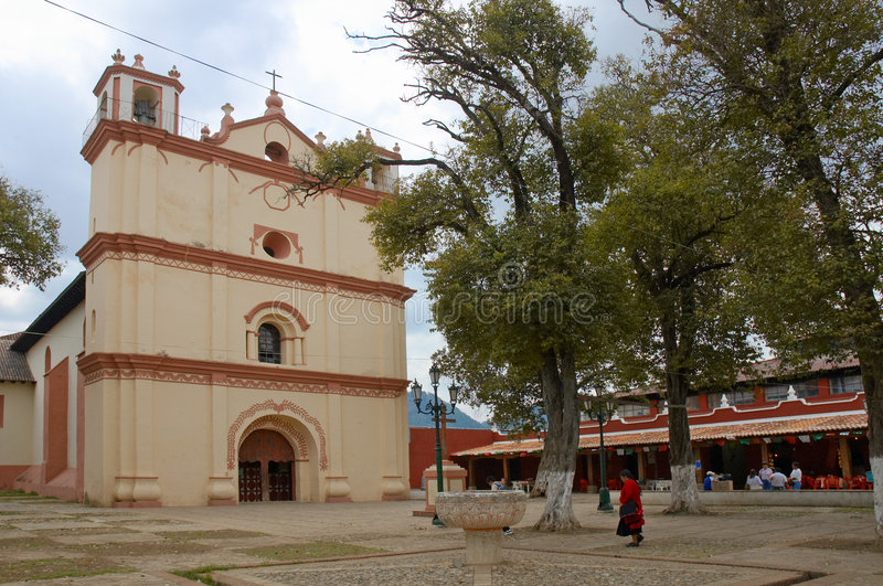 Chiapas royalty free stock images