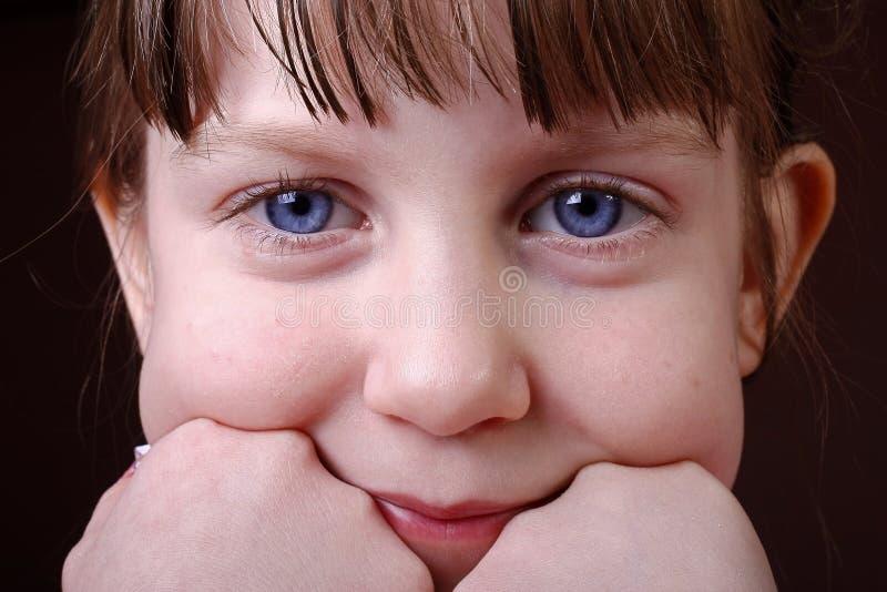 Chica joven bonita imagenes de archivo