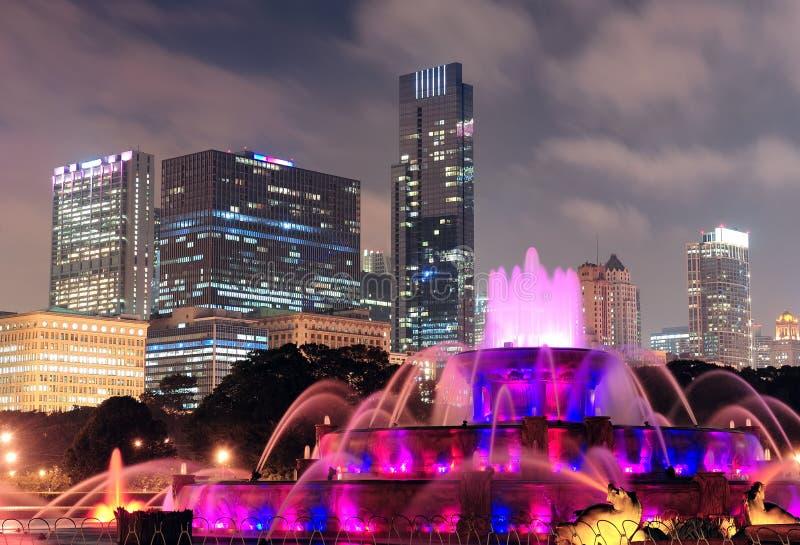 Chicago stock foto