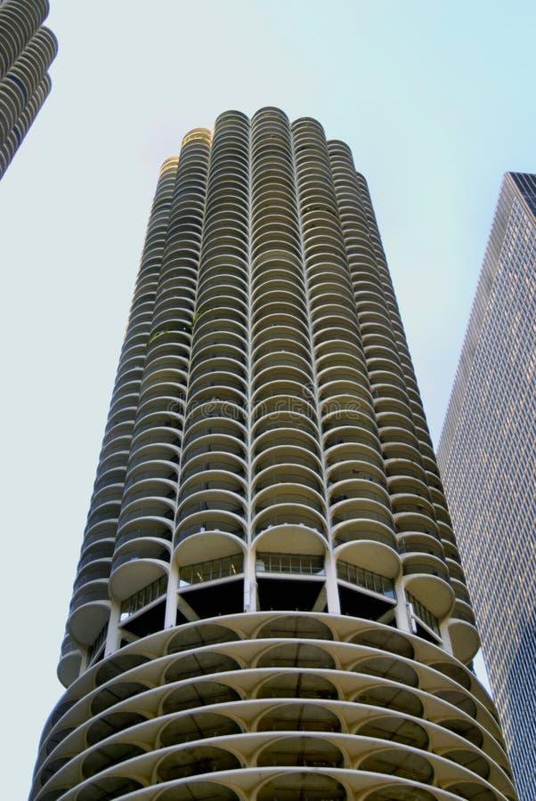 Chicago stockfotografie