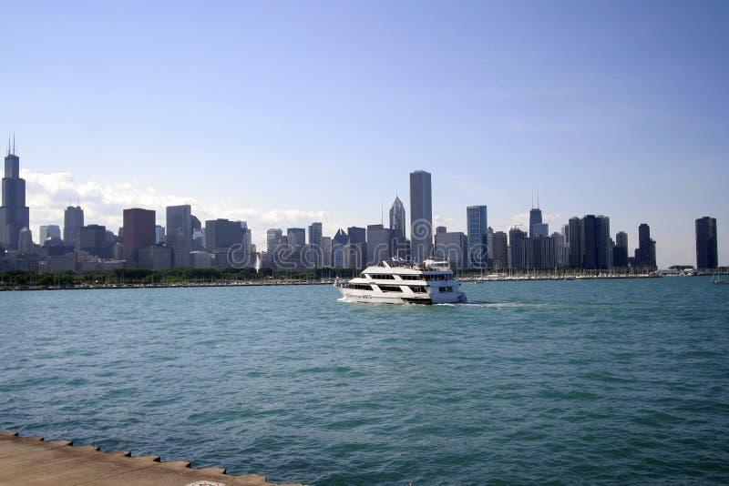 Chicago fotografie stock