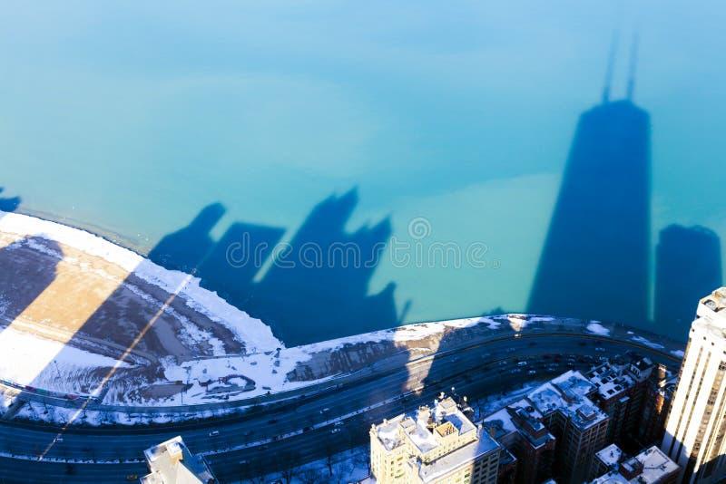 Chicago obrazy stock