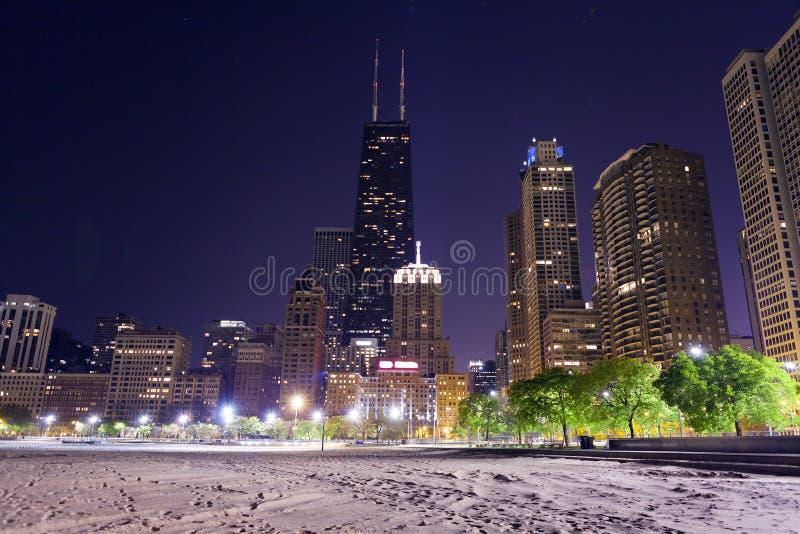 Chicago fotos de archivo libres de regalías