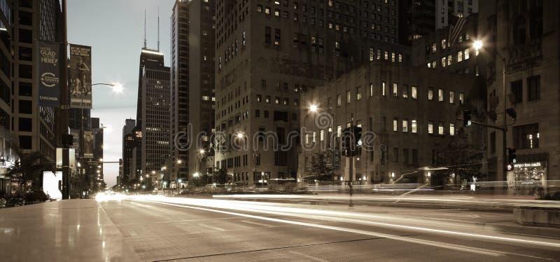 chicago imagem de stock royalty free